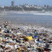 Plastic vervuiling wordt een steeds groter probleem.